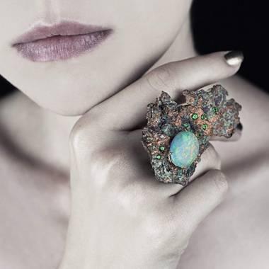 Ring Alifa al Farkadain