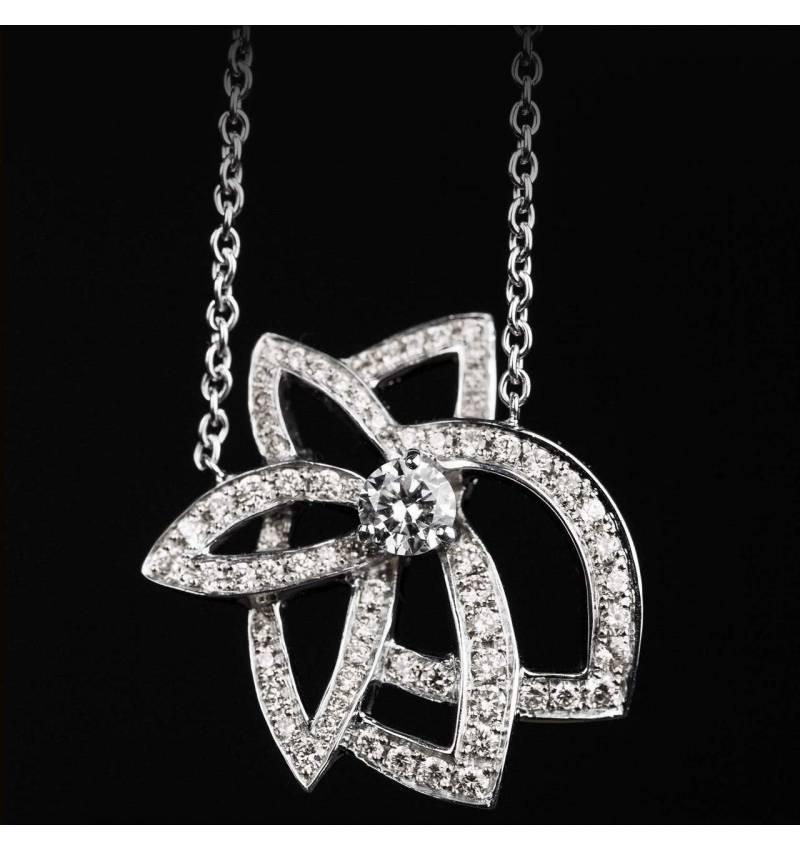 Diamantanhänger Perseides