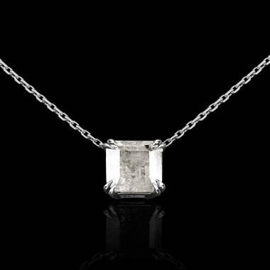 Diamantanhänger Griffes d'amour