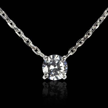 Diamantanhänger Around me