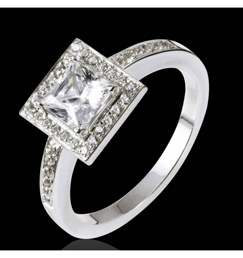 Diamantring Perrine