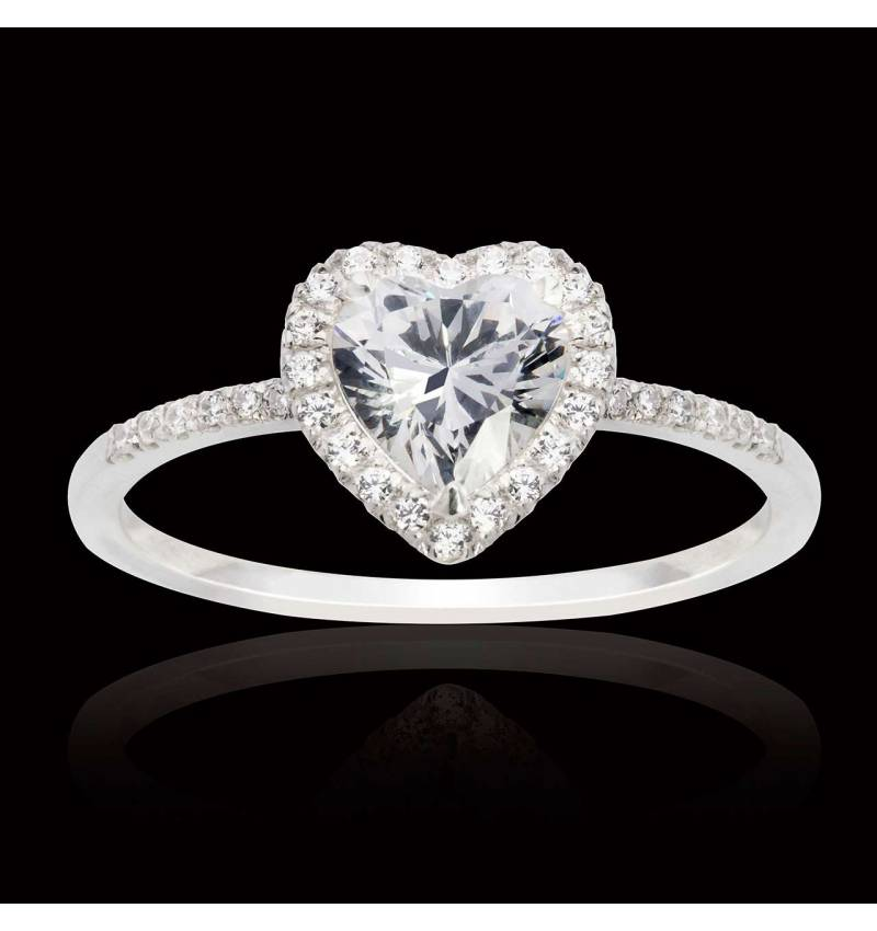 Bague diamond Anya