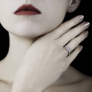 Bague diamant Manon