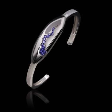 copy of Bracelet diamant Quake