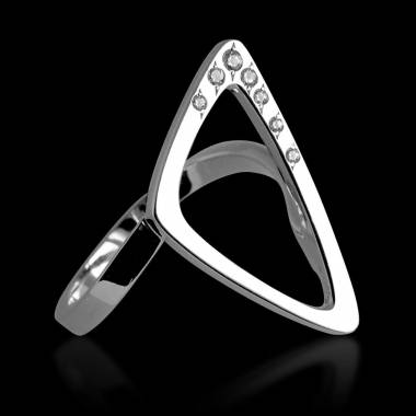 Diamantring Triangle
